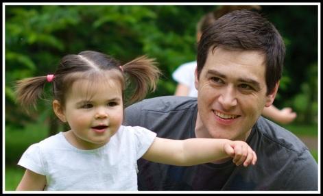 Rob & Georgia