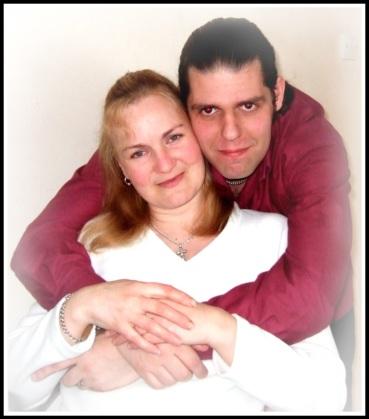Sarah & i 2005
