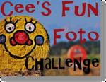 Cee s fun photo challenge logo