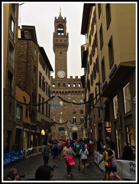 Photo of theFirenze Marathon