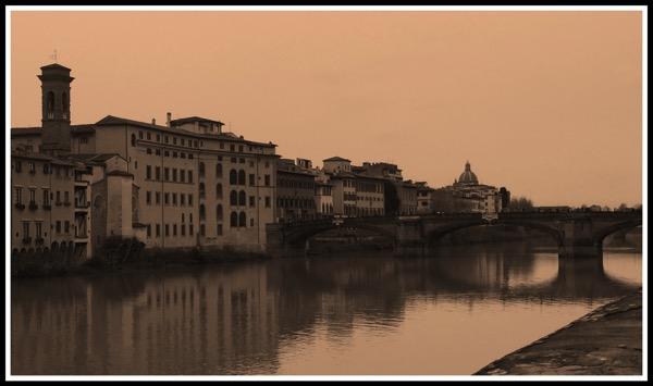 Firenze River