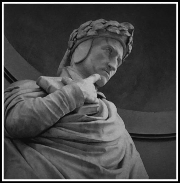 Firenze Statue 1
