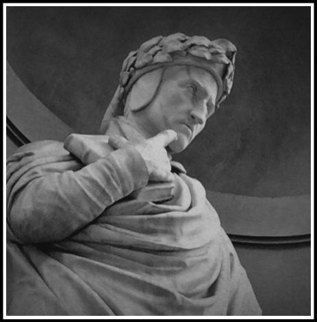 #35 Firenze Statue