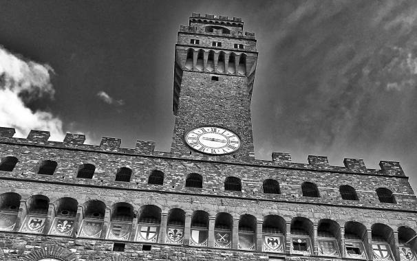 #7 The Palazzo Vecchio