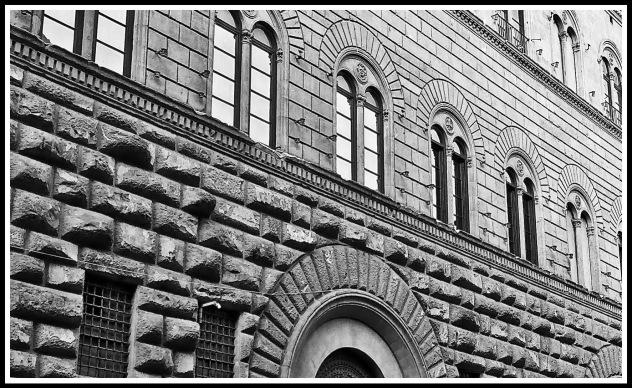 #12 Palazzo Medici Riccardi