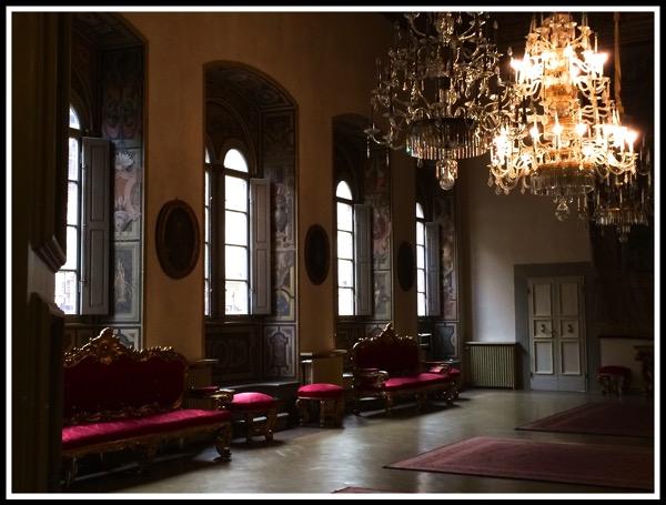 Palazzo Medici Riccardi 3