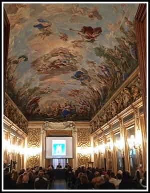 #13 Inside The Palazzo Medici Riccardi