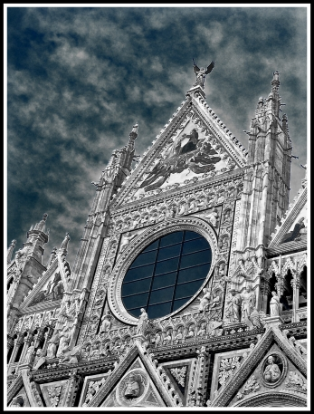 #15 Siena Cathedral