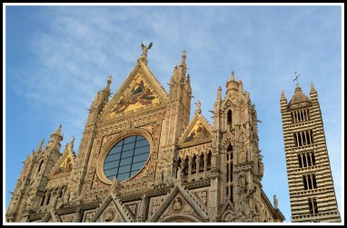 #25 Siena Cathedral