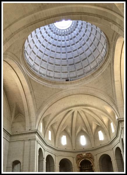 Alicante church 2