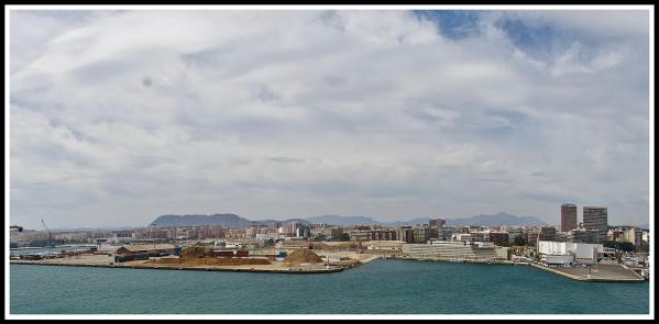 Alicante Dock 1