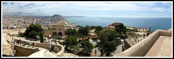 Alicante Panorama 2