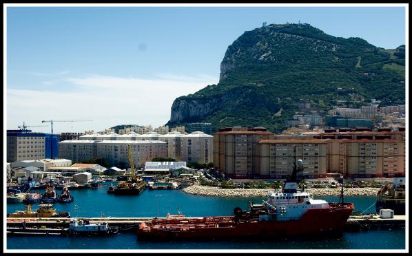 Gibraltar 1