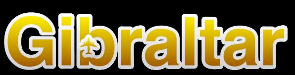 Click Gibraltar Logo to begin the Transatlantic cruise
