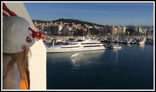 Palma Dock