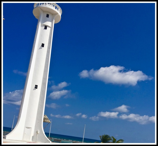 12 LIGHTHOUSE AT COSTA MAYA