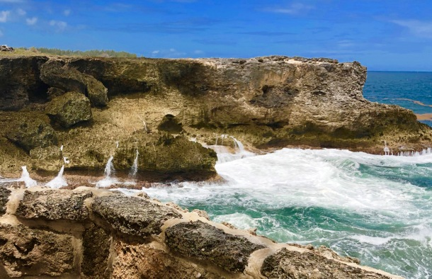 North Point 2, Barbados