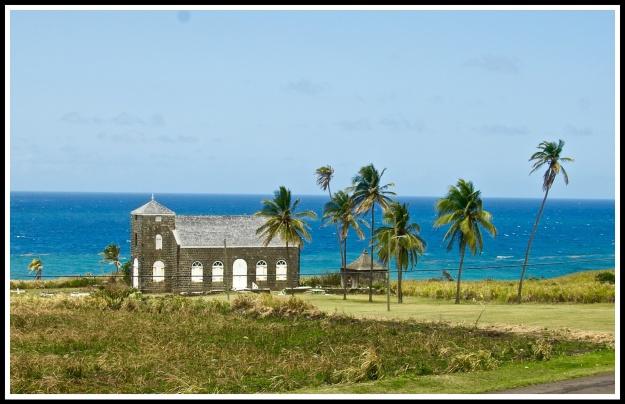 St Kitts Church