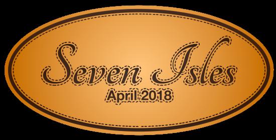 Seven Isles Logo